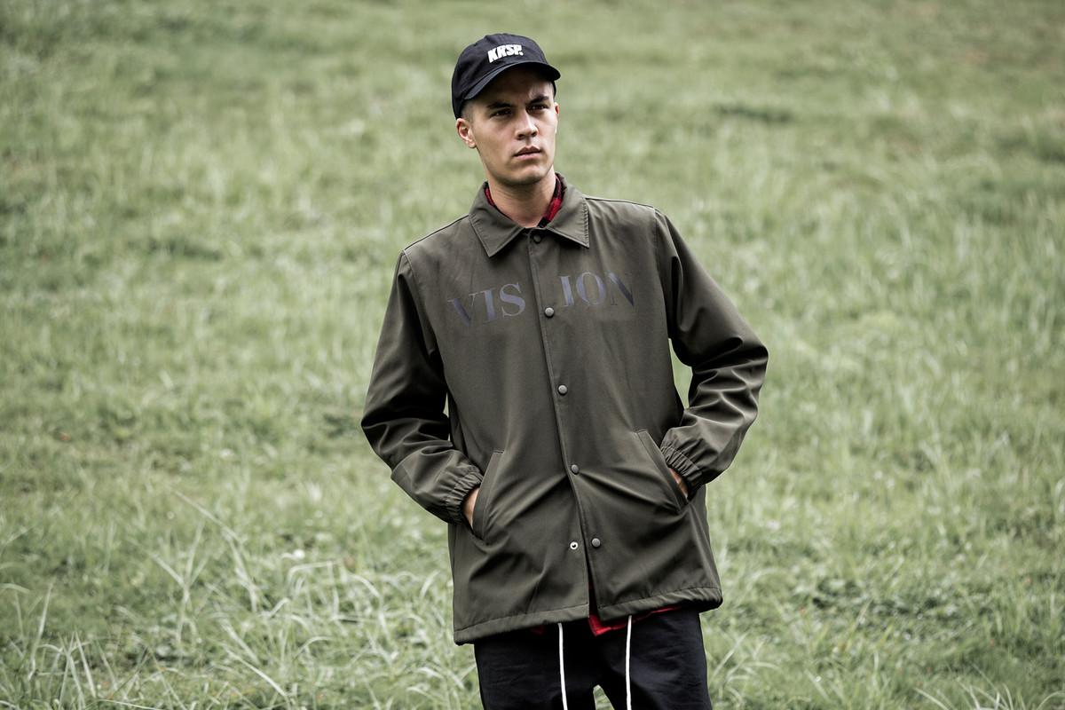 KRSP 2016 Fall/Winter Collection