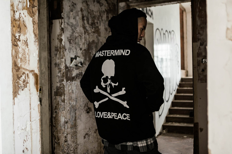 mastermind JAPAN Pre-20th Anniversary Collection Vol.2
