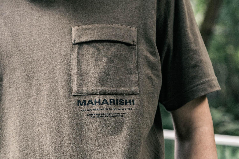 maharishi Spring/Summer 2017 Collection