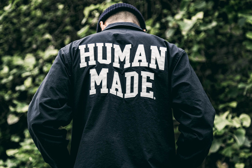 Human Made 2017 Spring/Summer New Arrivals