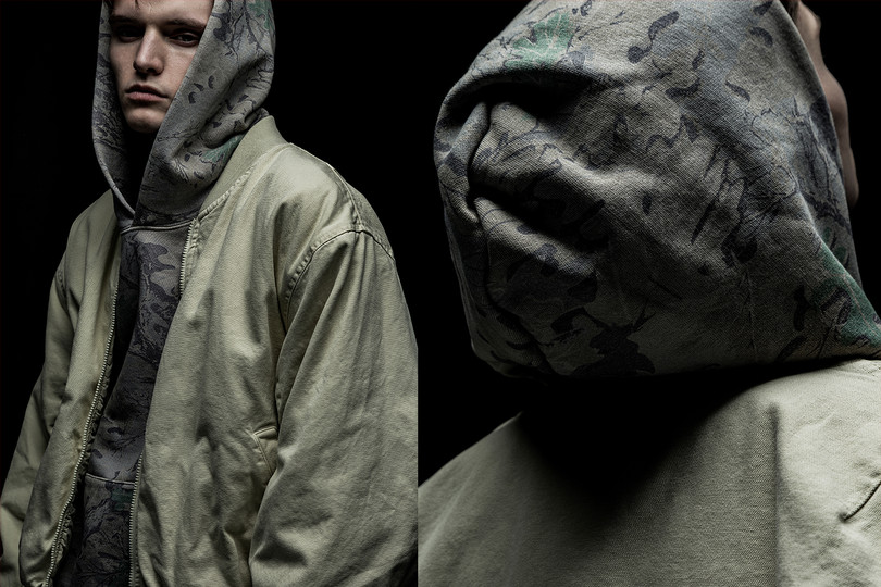 Latest Arrivals from Kanye's YEEZY Season 4 Collection