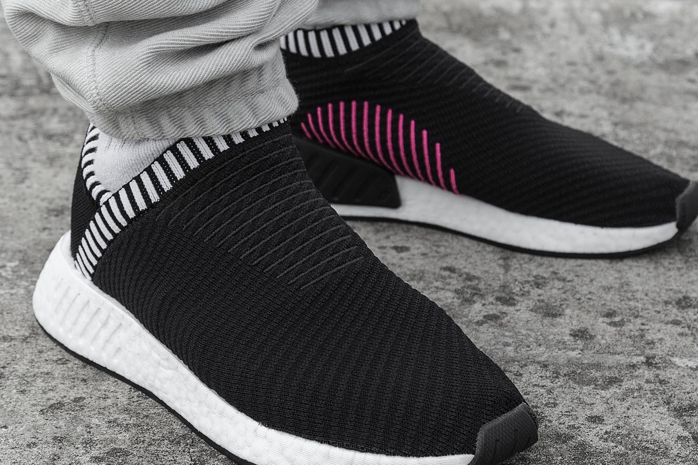 Adidas Originals Unveils 2017 Spring Silhouettes Of Your Favorite
