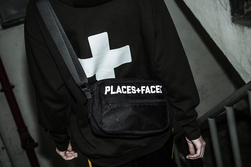Back in Stock: Places + Faces