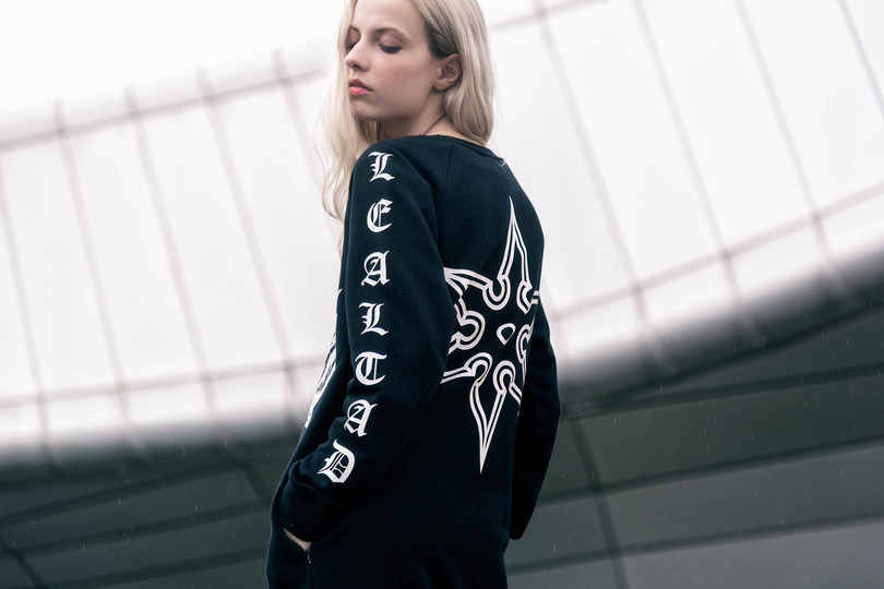 Marcelo Burlon 2017 Spring/Summer Collection