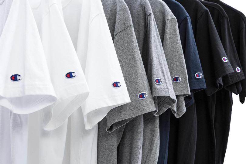 New Arrivals from Champion Japan