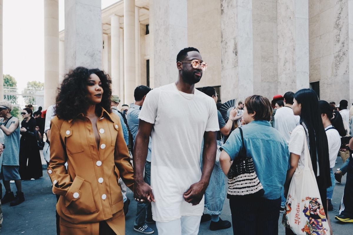 2018 春夏巴黎時裝周街拍直擊Day 2