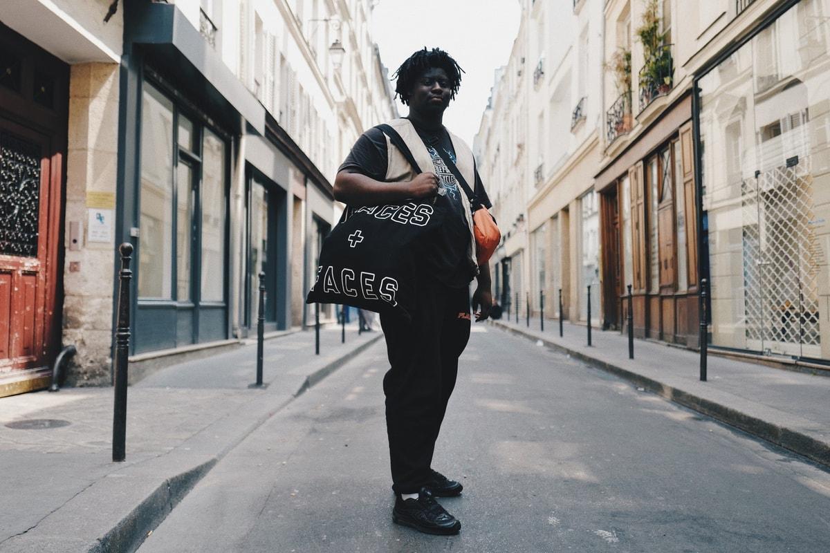 2018 春夏巴黎時裝周街拍直擊
