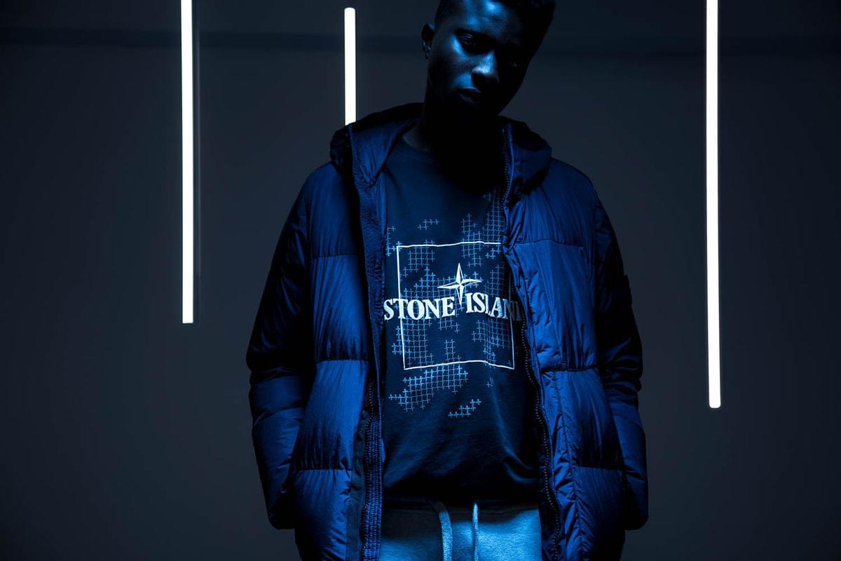 Stone Island 2017 秋冬新品上架
