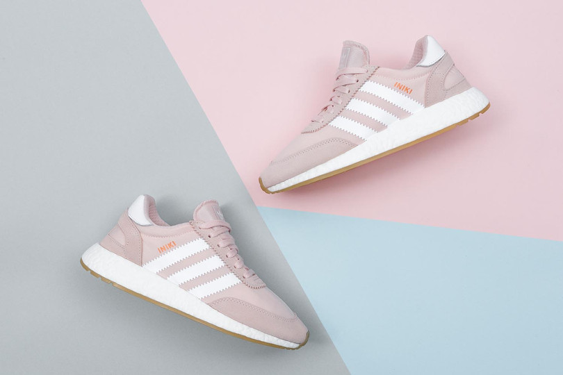 A closer look at the adidas Originals INIKI Runner BOOST