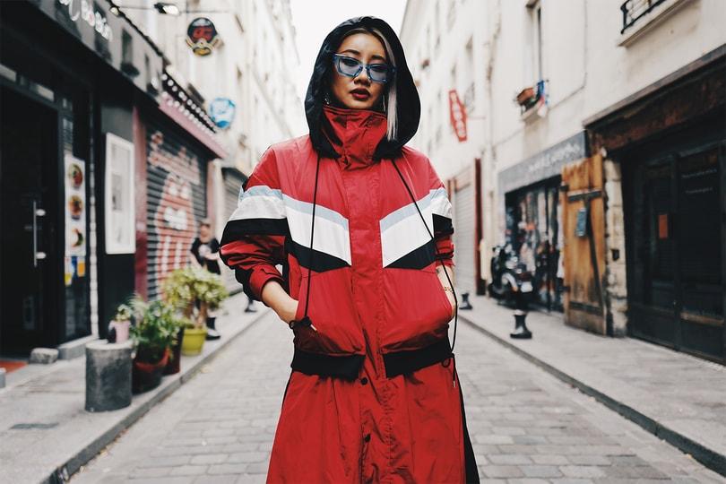 2018 春夏巴黎時裝周街拍直擊 Day 4