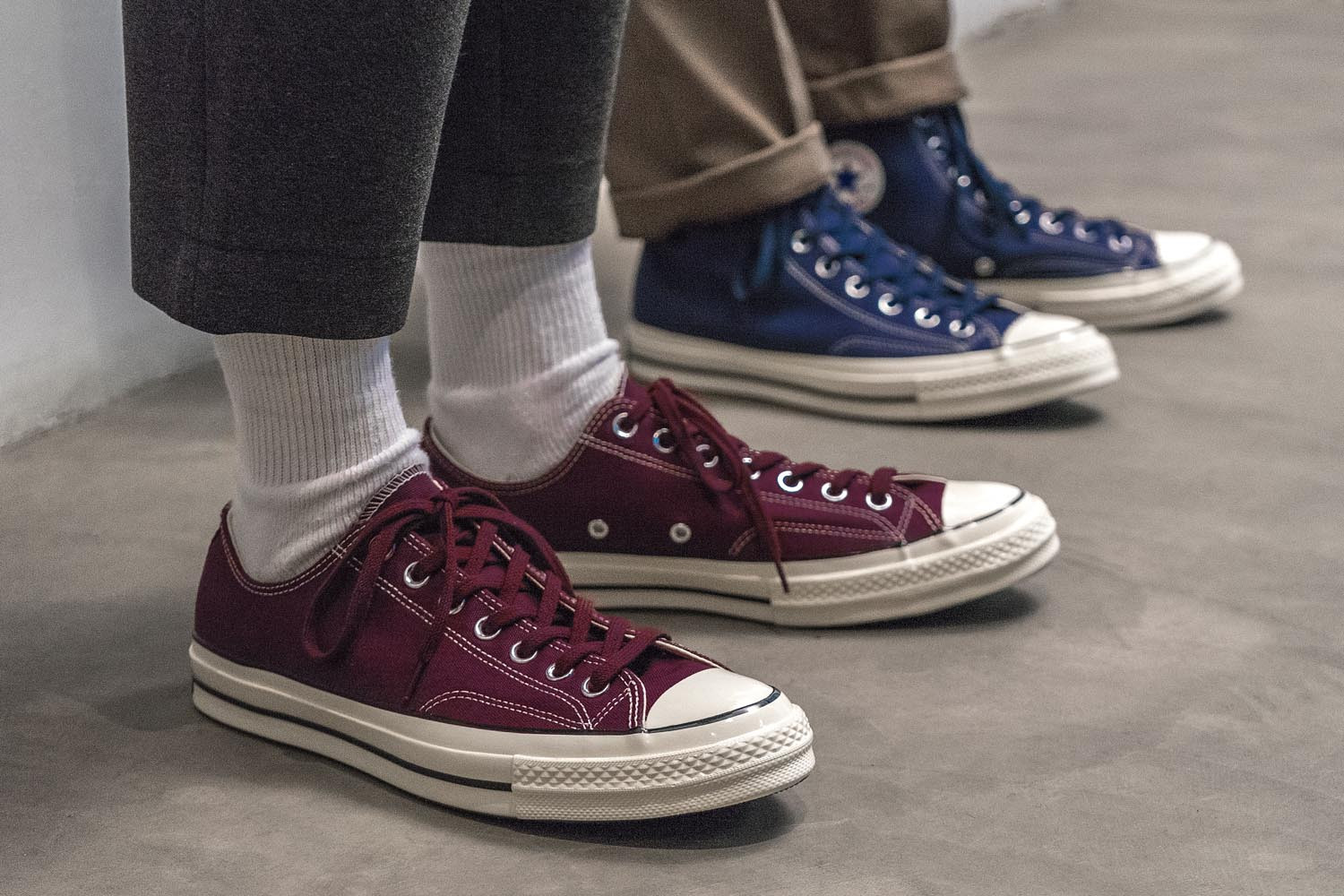 Converse Chuck Taylor All Star '70 New Colorways