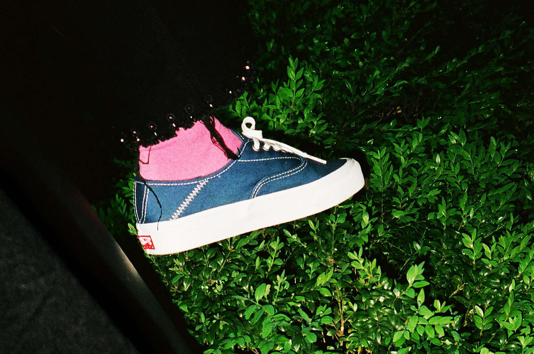 Coming Soon: ALYX x Vans Collection
