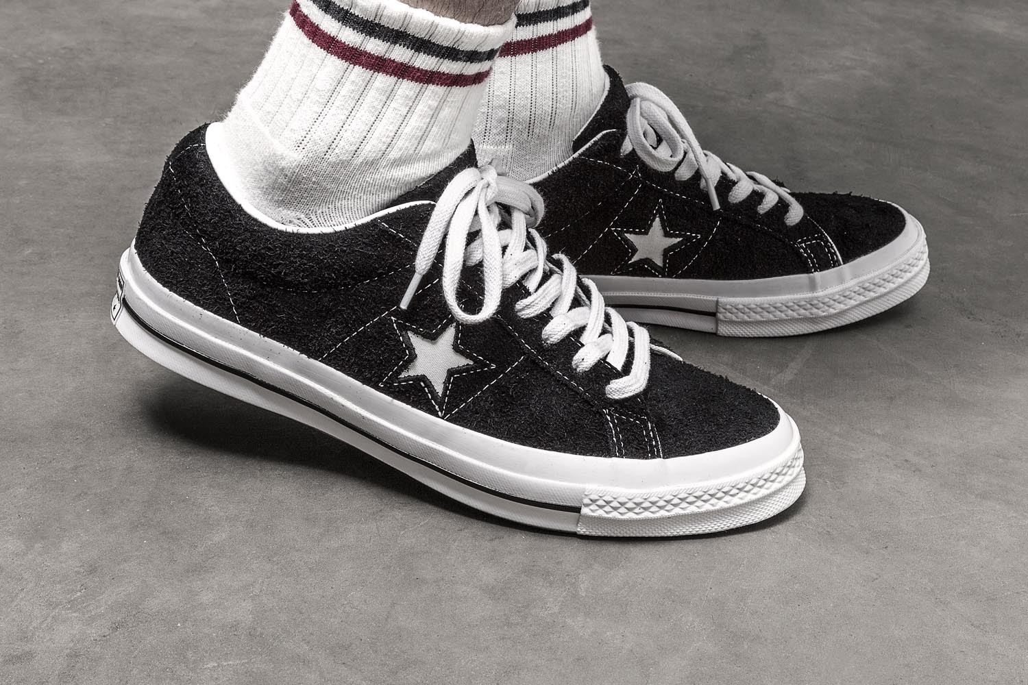 87952cb9c95f The History Behind the Converse One Star