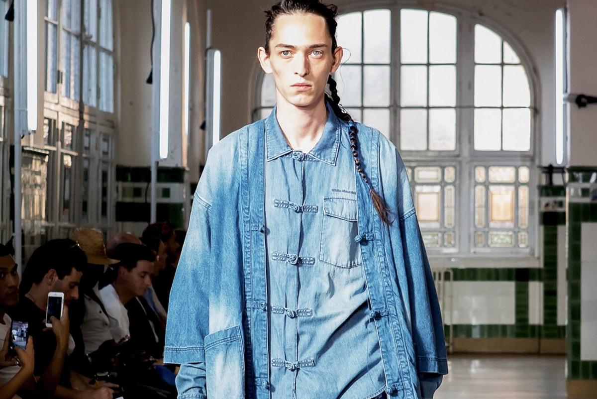預測! 2018 春夏巴黎時裝周時尚趨勢