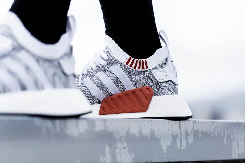 adidas Originals全新NMD 2017秋冬鞋款推出