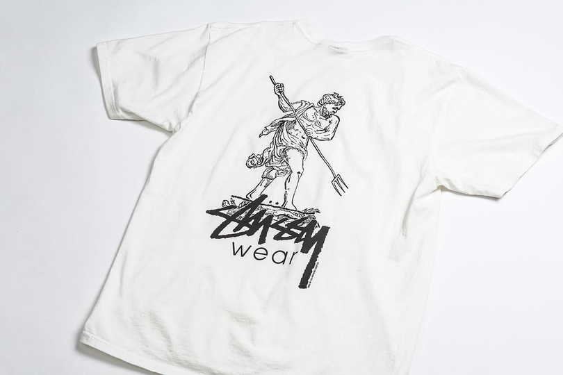 New Deliveries from Stussy's 2017 Summer Collection