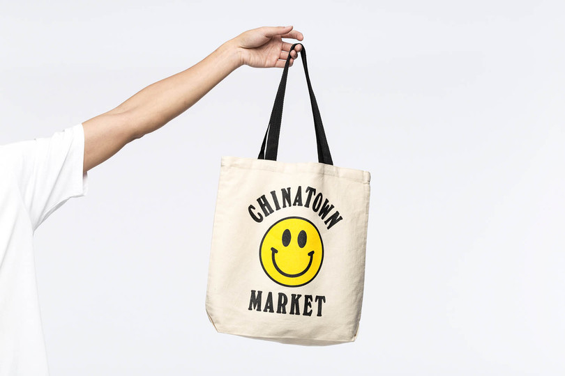 A Brief History on Tote Bags