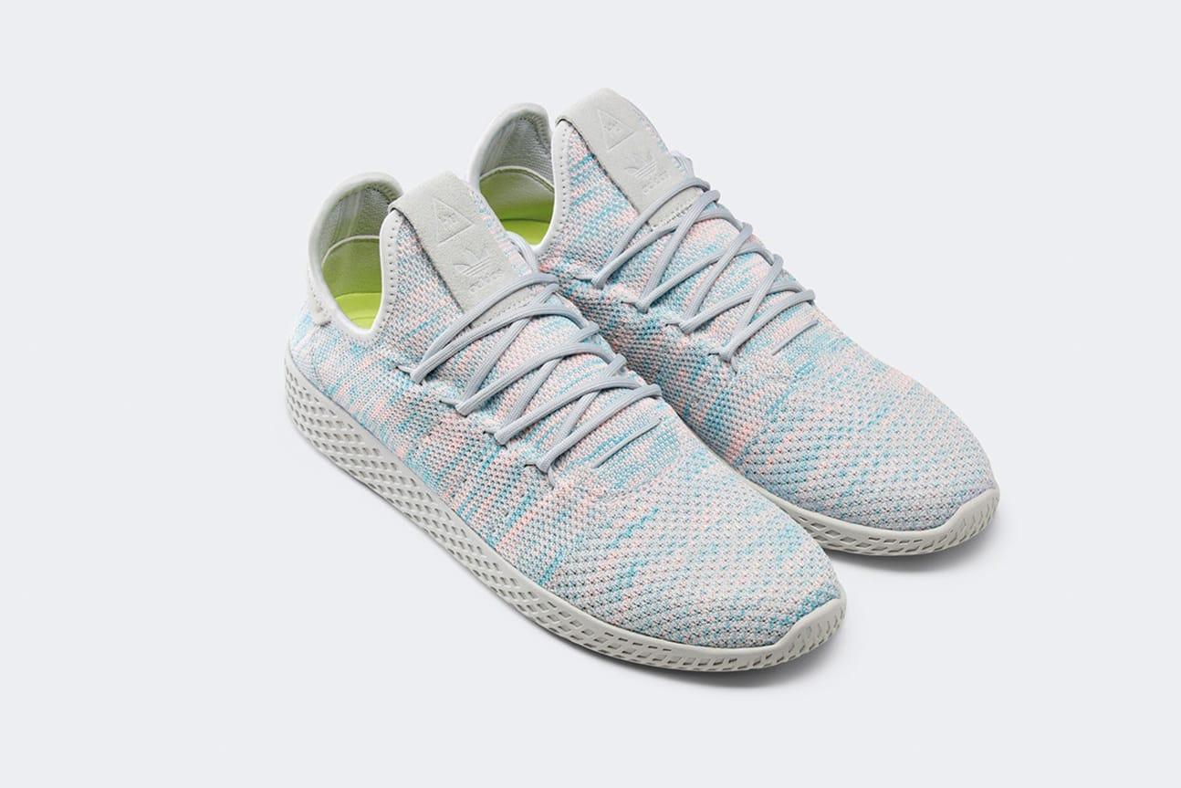 First Look at the adidas Originals PW Tennis Hu
