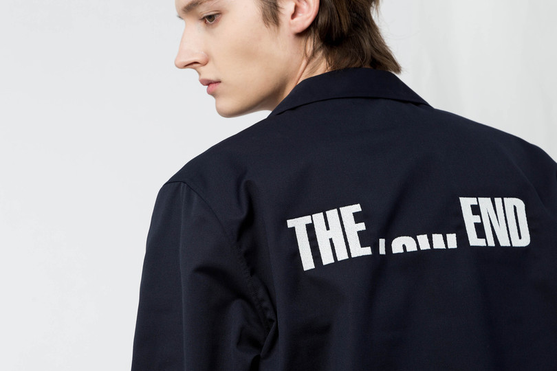 """Wood Wood 2017 Fall/Winter """"The Low End"""" Collection"""