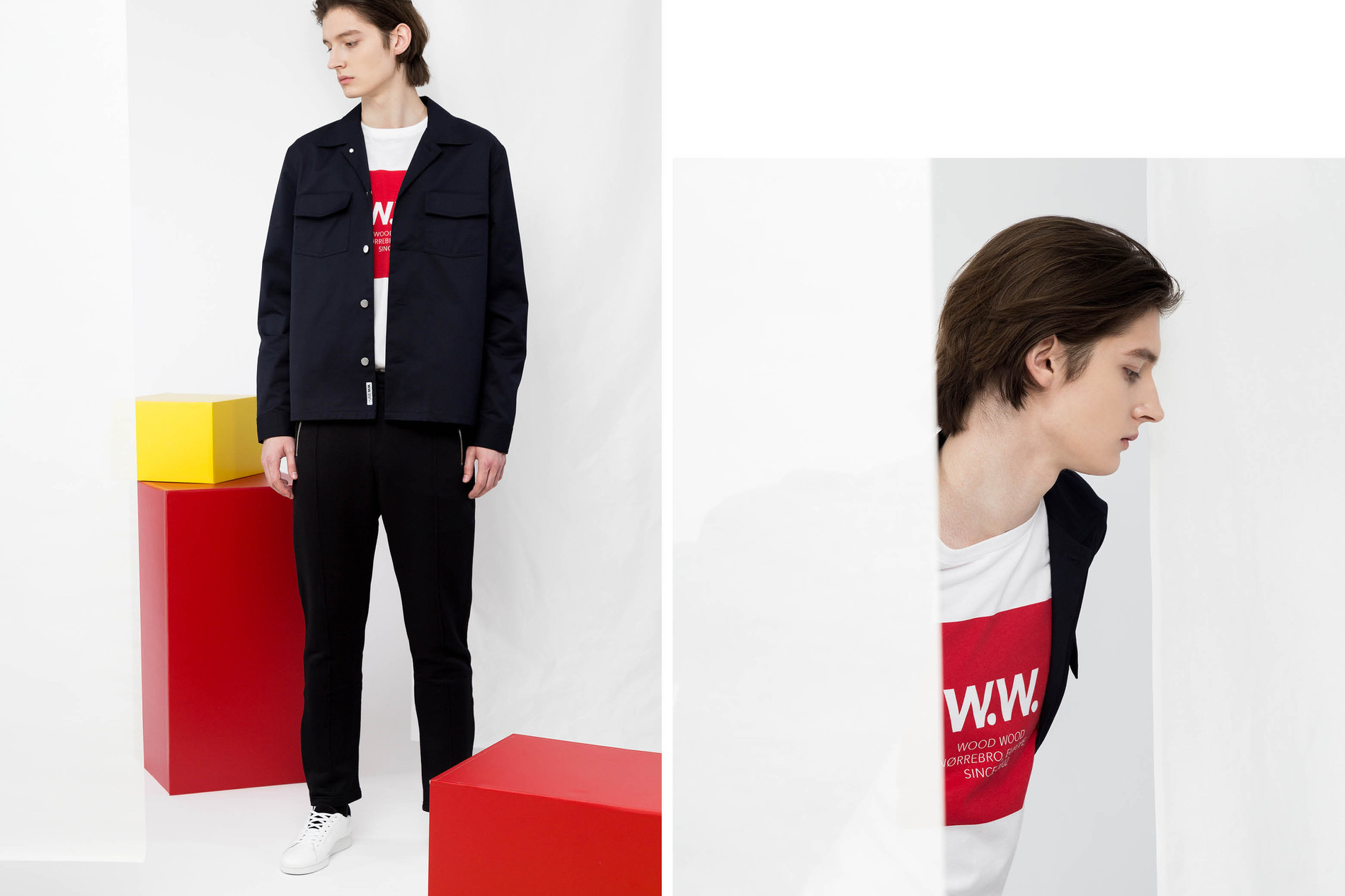 """Wood Wood FW17 """"The Low End"""" Collection"""