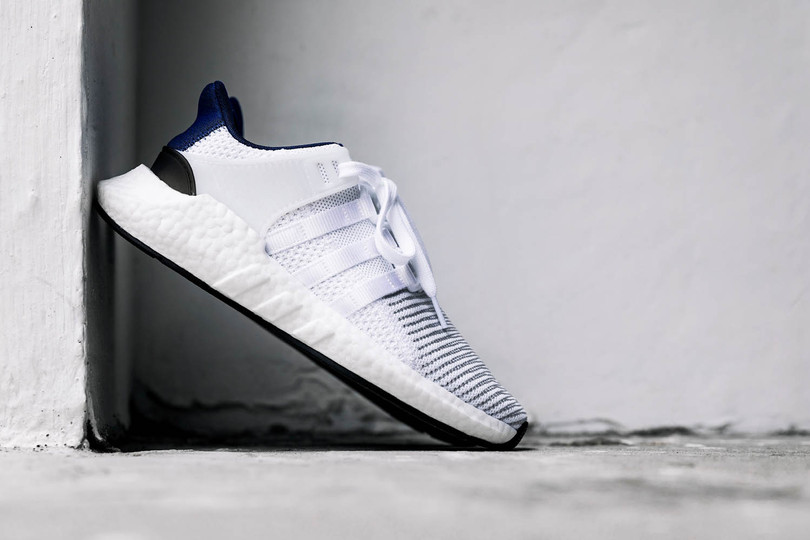 "adidas Originals EQT Support 93/17 ""Royal Blue"""