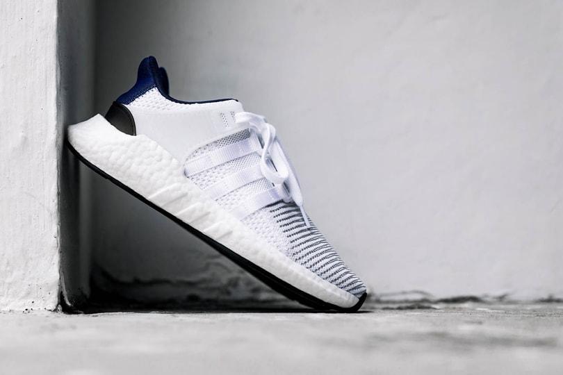 """adidas Originals EQT Support 93/17 """"Royal Blue"""""""