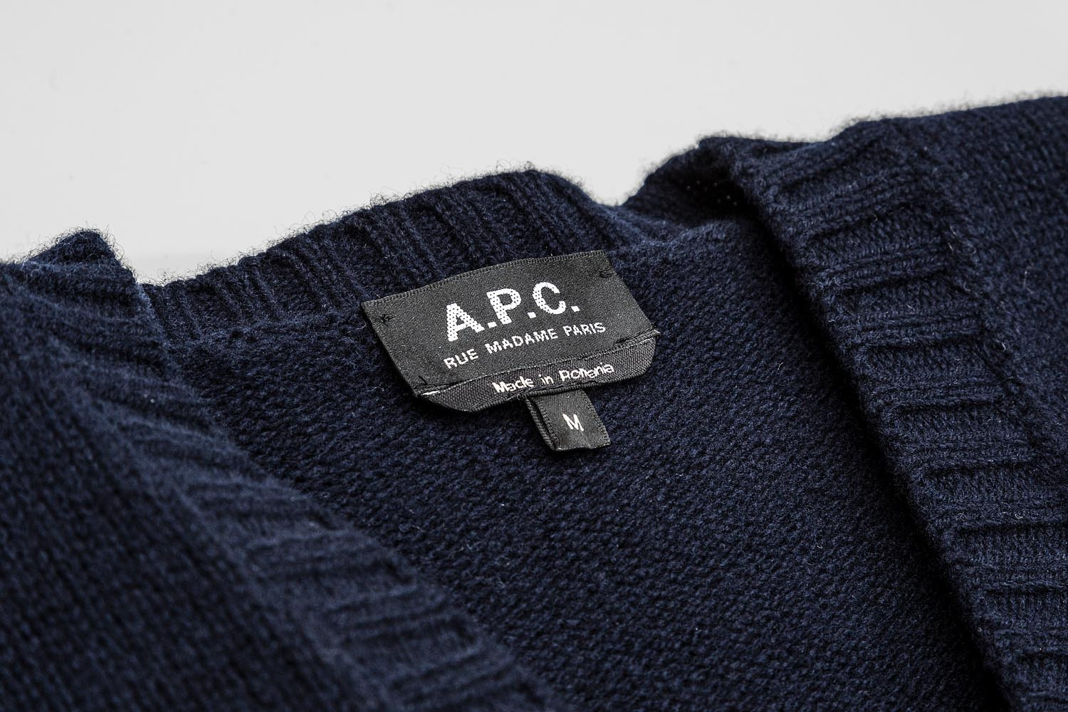 A.P.C. & Norse Projects FW17