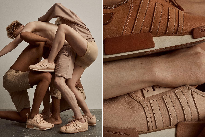 adidas Originals x Hender Scheme FW17 Collection