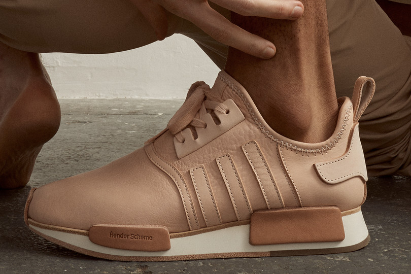 adidas Originals by Hender Scheme 聯乘企劃預覽