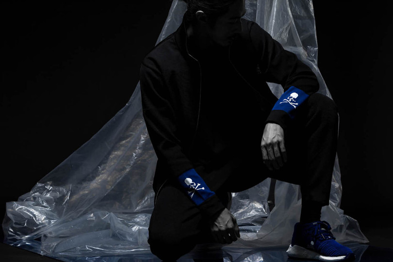 adidas Originals by mastermind WORLD 秋冬 Capsule Collection 上架情報