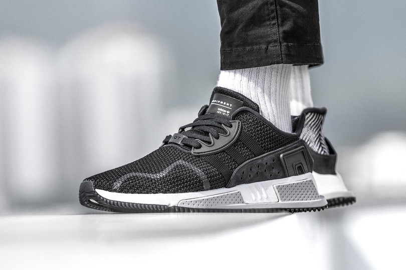 "adidas Originals EQT Cushion ADV ""Core Black"""