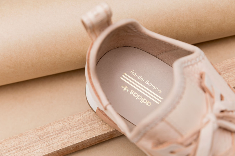 adidas Originals by Hender Scheme 超限定登陸