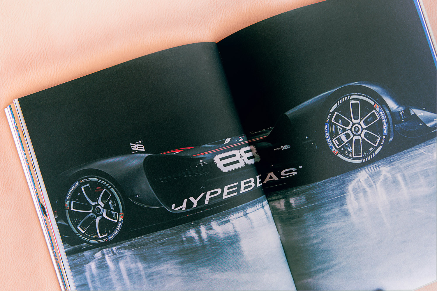 HYPEBEAST Magazine Issue 19: The Temporal Issue