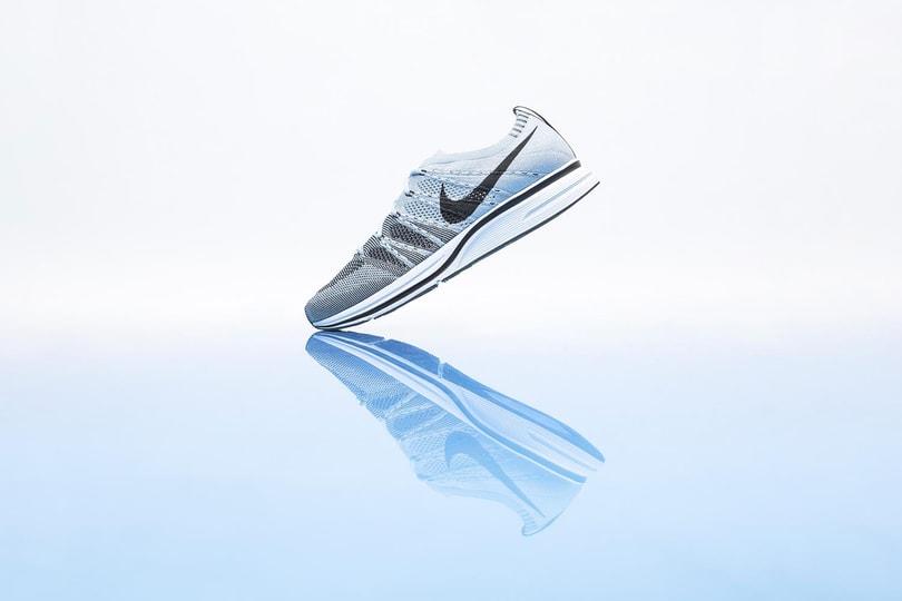 Nike Flyknit Trainer 「Cirrus Blue」配色登陆