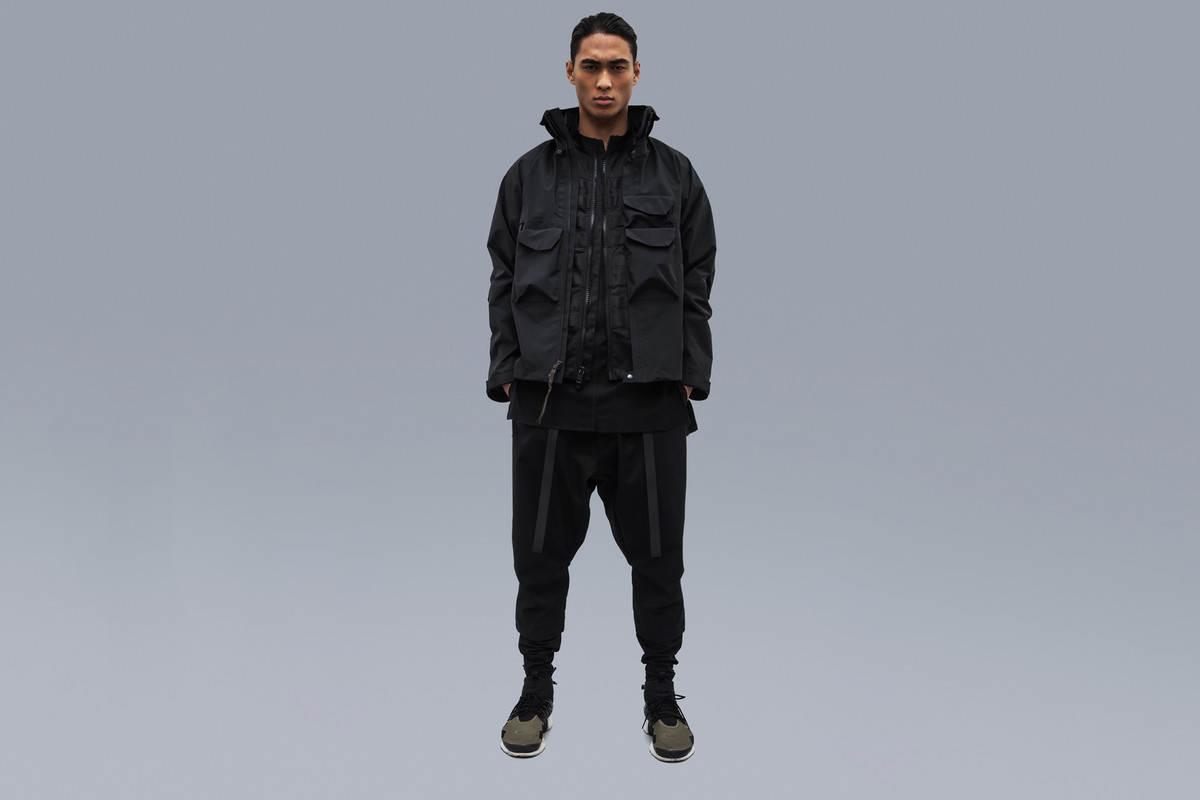 ACRONYM 2017 Fall/Winter Collection