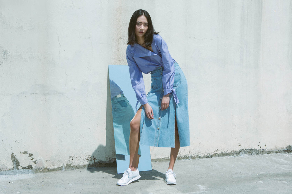 SJYP 2017 Fall/Winter Collection