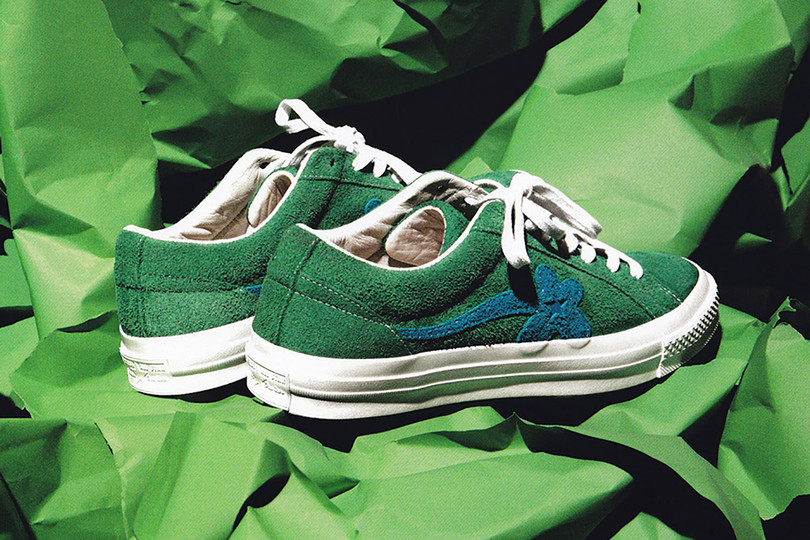 Coming Soon: Converse One Star GOLF le FLEUR