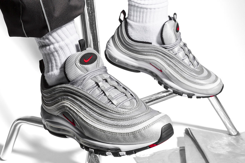 NIKE Air Max 97 OG QS In Store Exclusive
