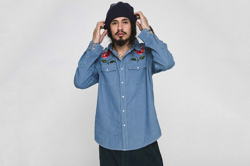 Stussy 2017 Holiday Collection Second Drop