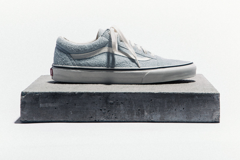 New Deliveries: Vans 2017 Fall/Winter