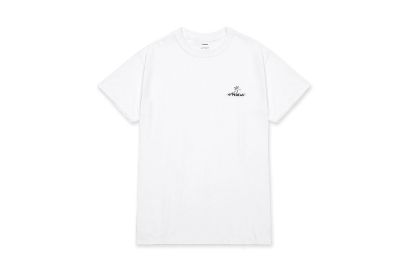 HYPEBEAST 'Holiday' Exclusive T-Shirt