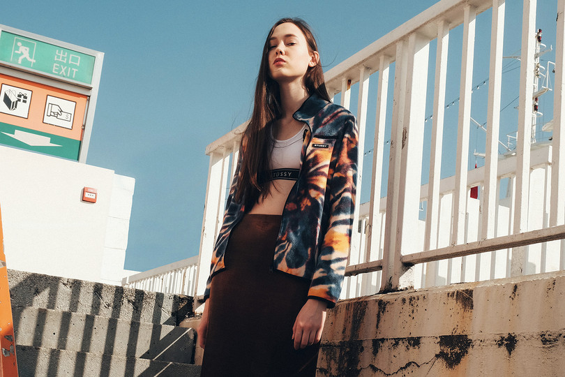 New Arrivals: Stussy 2017 Holiday Collection
