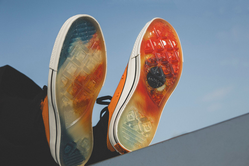 New Arrivals: Vince Staples x Converse Chuck Taylor All-Star '70s