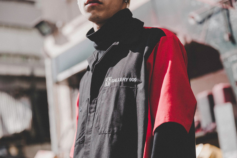 Introducing: Gallery 909 2018 Spring/Summer Collection