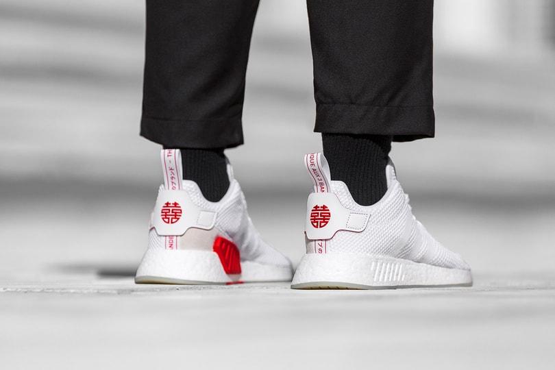 adidas Originals 新年「CNY Pack」登陆