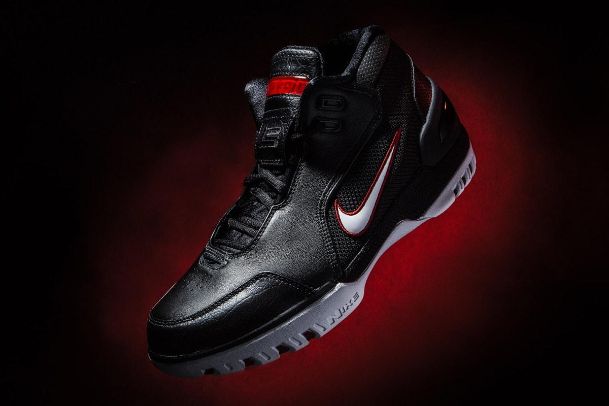 Nike Air Zoom Generation「King's Rook」OG 登场