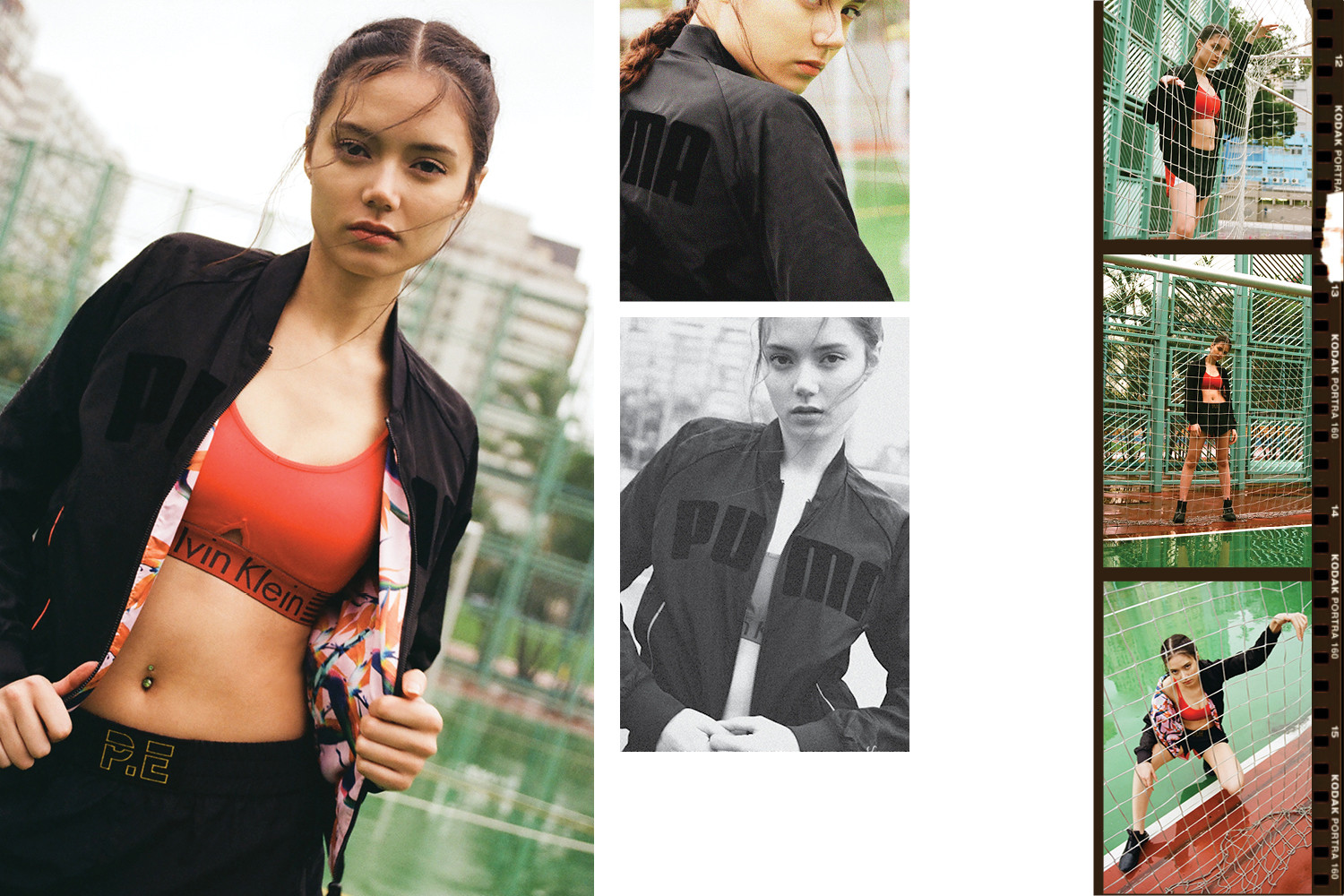"""2018 """"All Sports"""" Editorial"""