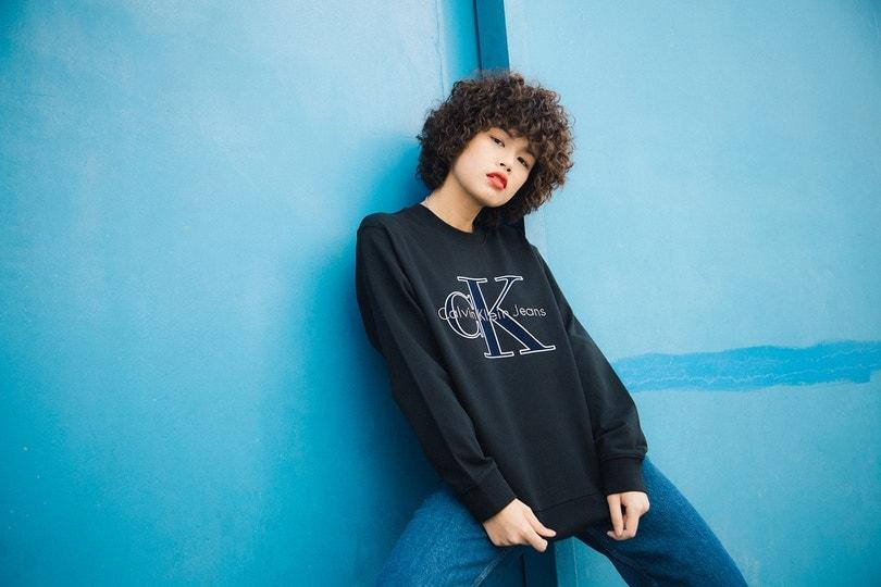 Calvin Klein Jeans 女裝最新登陸