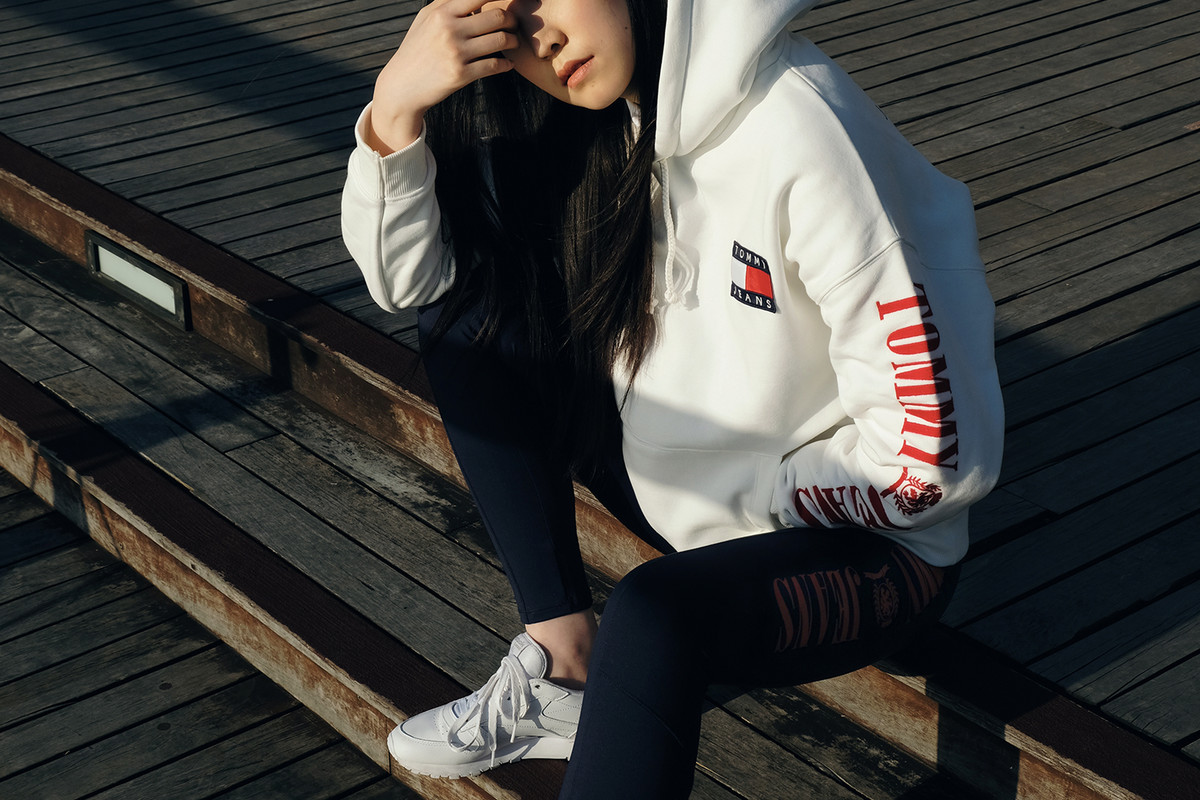 New Arrivals: Tommy Jeans