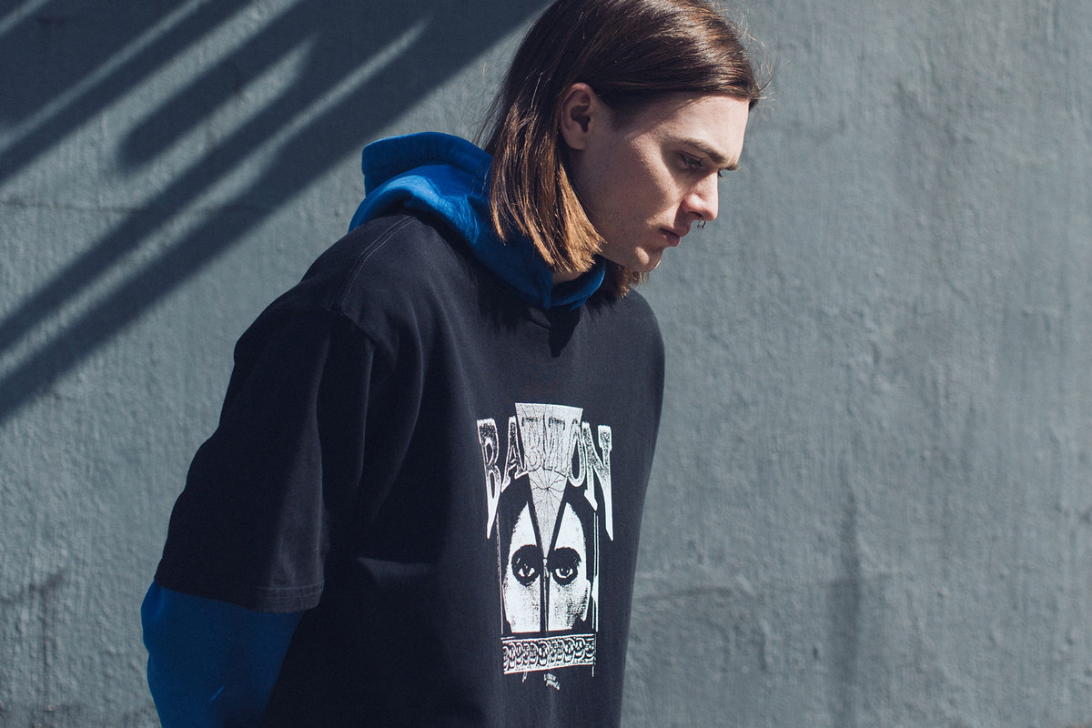 New Arrivals: BABYLON L.A. 2018 Spring Collection